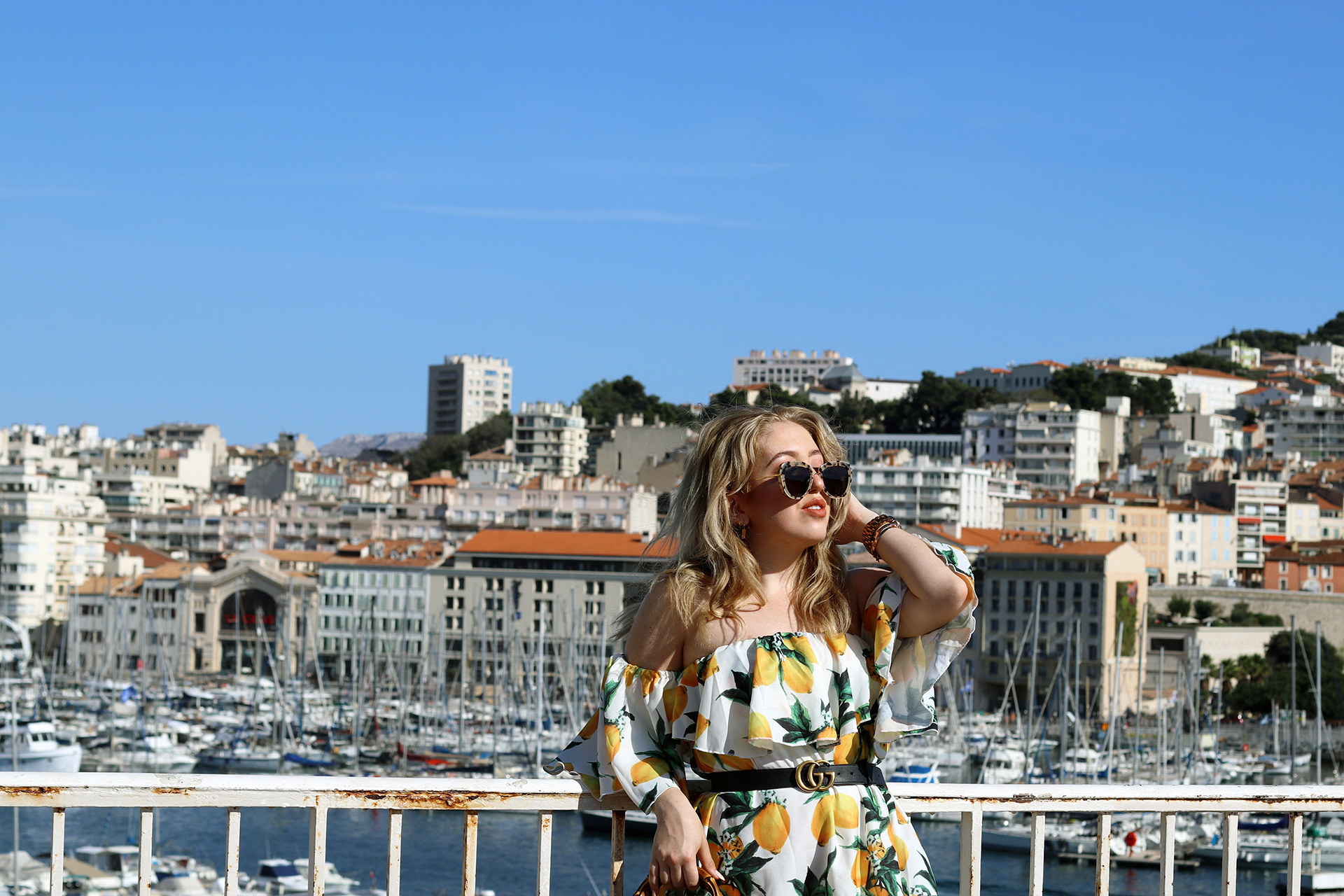 Marseille Hotspot Travel Guide