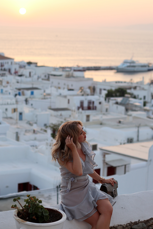 Mykonos Hotspot Travel Guide
