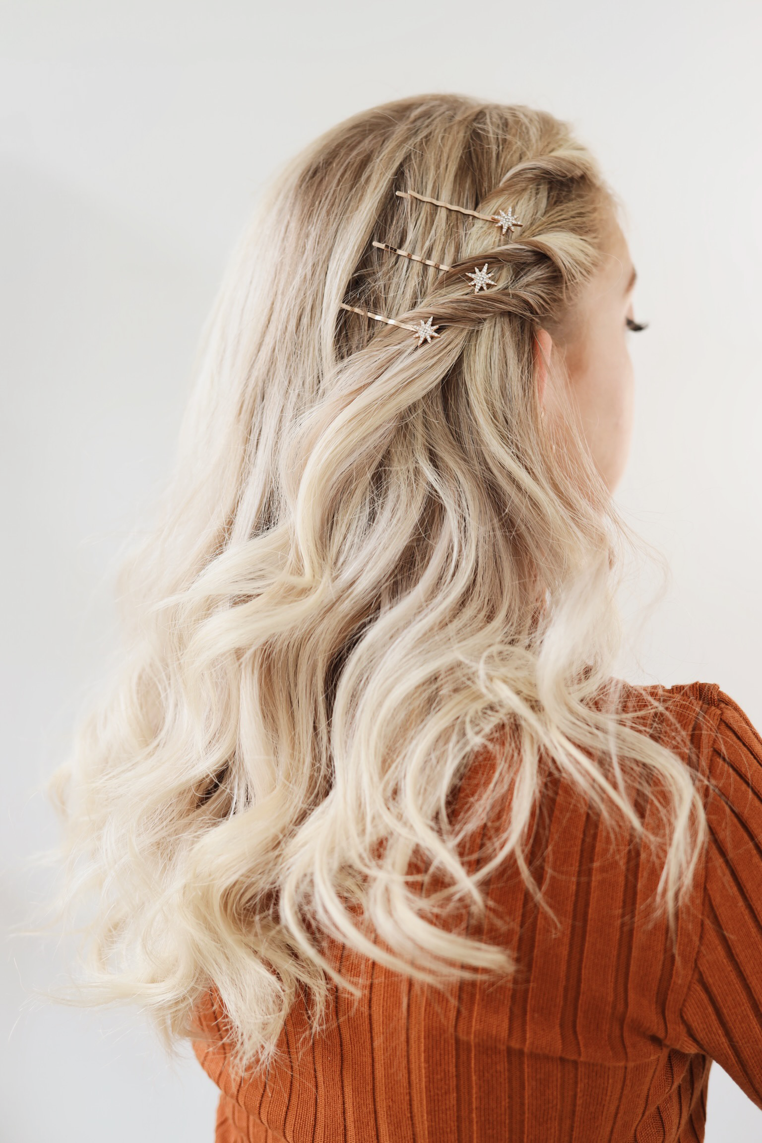 Hair Accessories - Where To Buy & How To Style Them