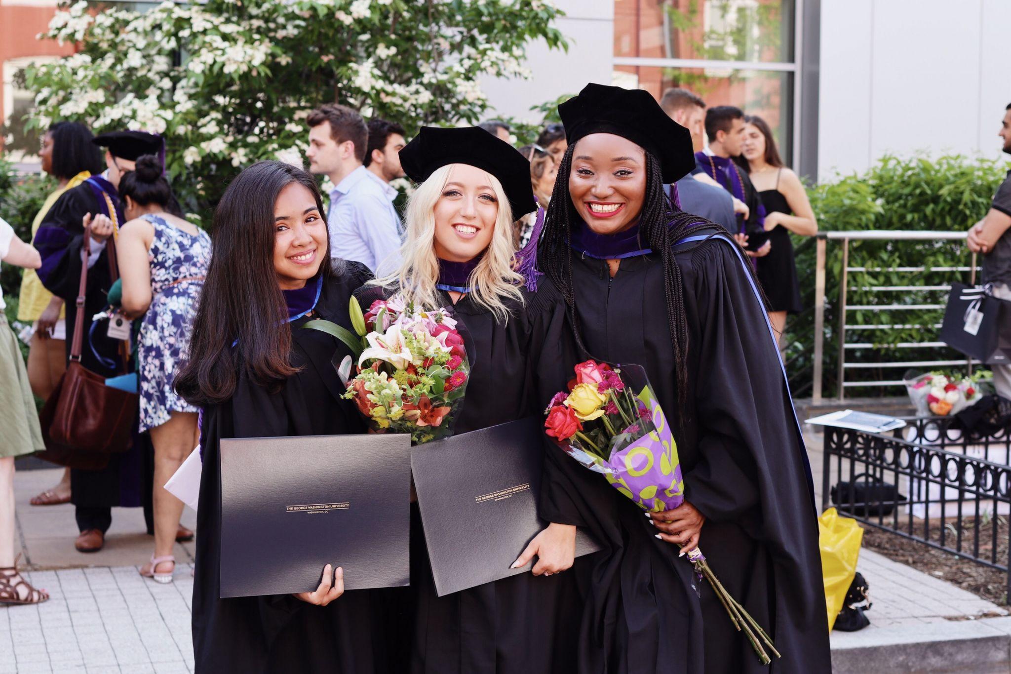 My Law School Graduation (LL.M.)
