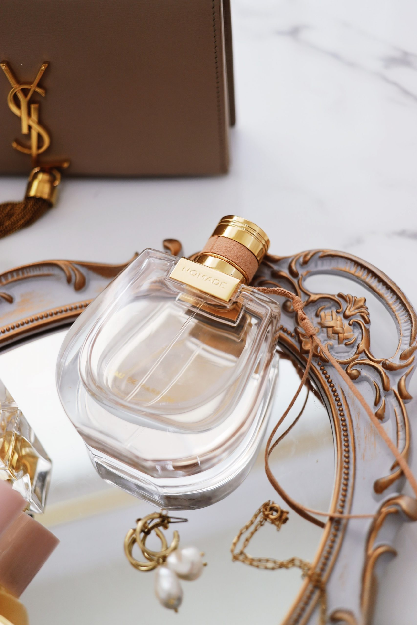 My 5 Signature Fragrances Every Woman Needs